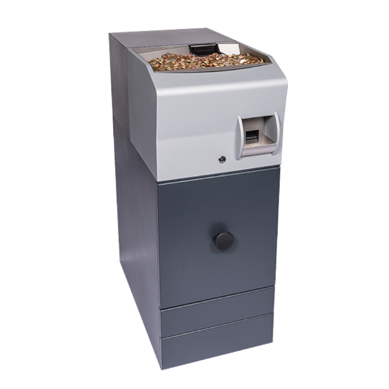 CDS803 COIN RECYCLER
