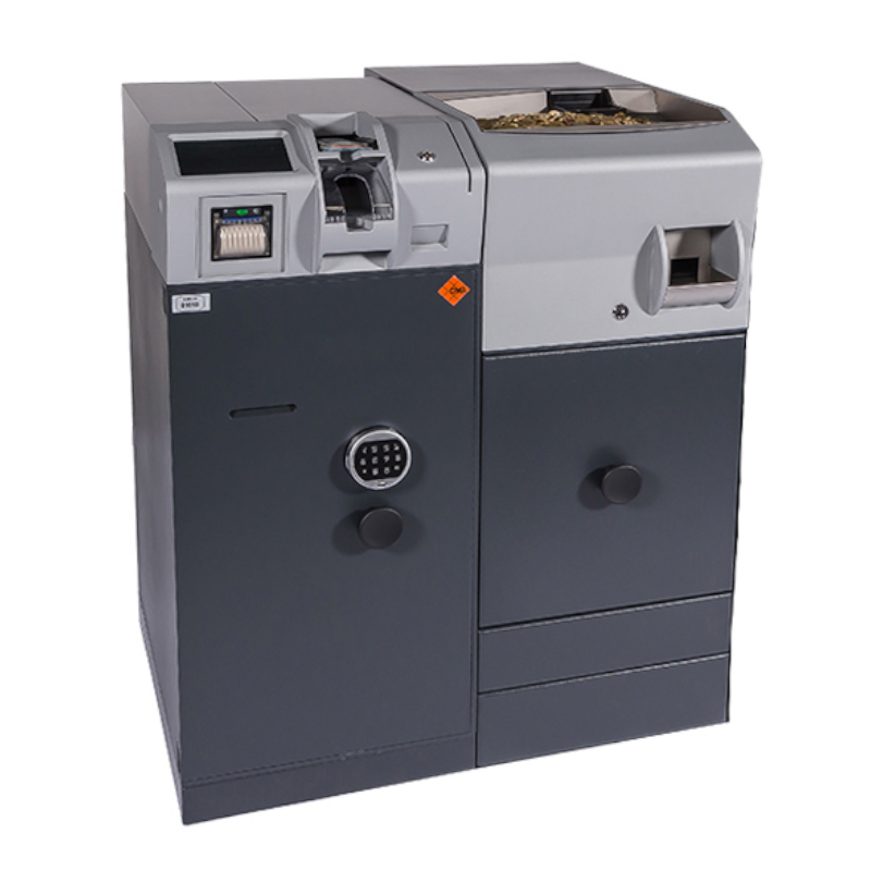 CDS803 COIN RECYCLER LIFT 2