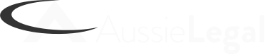 Aussie Legal logo